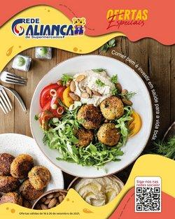 Catálogo Rede Aliança (  Publicado ontem)