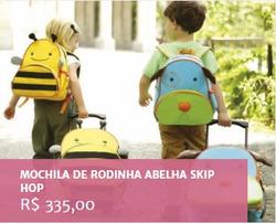 Promoção de Coisas da Doris no folheto de São Paulo