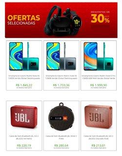 Ofertas Tecnologia e Eletrônicos no catálogo Cissa Magazine em Teresópolis ( 2 dias mais )