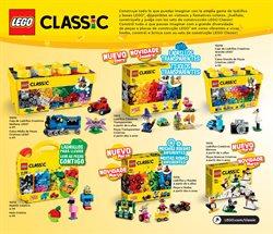 Ofertas de Mala em LEGO
