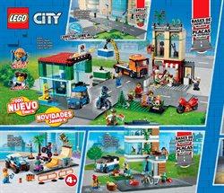 Ofertas de Skate em LEGO