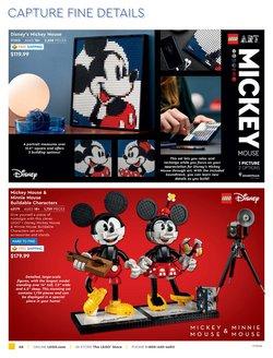 Ofertas de Minnie Mouse em LEGO