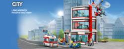 Promoção de LEGO no folheto de São Paulo