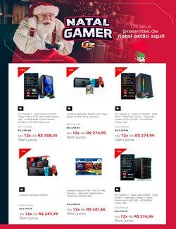 Catálogo UZ Games ( Vencido )