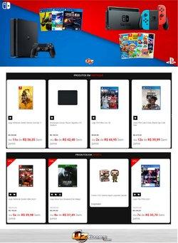 Ofertas de UZ Games no catálogo UZ Games (  Vencido)