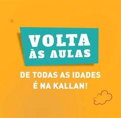 Catálogo Kallan em Diadema ( Vencido )