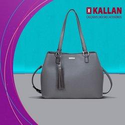 Ofertas de Kallan no catálogo Kallan (  20 dias mais)