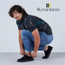 Catálogo Humanitarian Calçados ( 12 dias mais )