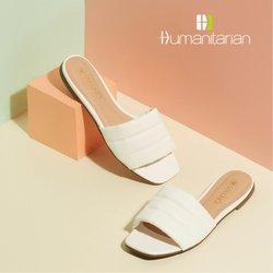 Catálogo Humanitarian Calçados em Diadema ( Mais de um mês )