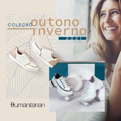 Ofertas de Humanitarian Calçados no catálogo Humanitarian Calçados (  25 dias mais)