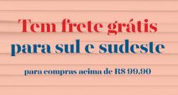 Promoção de Omar Calçados no folheto de Curitiba