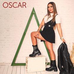 Ofertas de Oscar Calçados no catálogo Oscar Calçados (  28 dias mais)