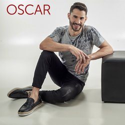 Ofertas de Oscar Calçados no catálogo Oscar Calçados (  4 dias mais)