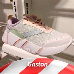 Catálogo Gaston ( Mais de um mês )