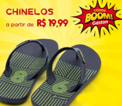 3b3f7973a3f50 Lojas Gaston Porto Alegre - Barra Shopping Sul   Ofertas e telefone