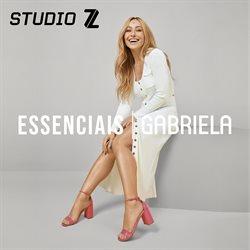 Catálogo Studio Z Calçados ( Vencido )