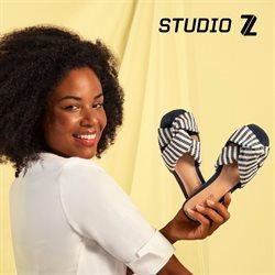 Catálogo Studio Z Calçados ( Mais de um mês )