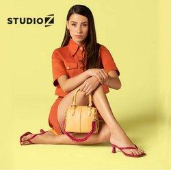 Ofertas de Studio Z Calçados no catálogo Studio Z Calçados (  Mais de um mês)
