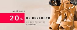 Promoção de Studio Z Calçados no folheto de Cuiabá