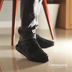 Catálogo Imperador Calçados ( Mais de um mês )