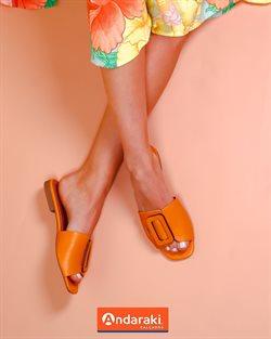 Catálogo Andaraki Calçados ( Vencido )
