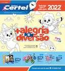Catálogo Lojas Certel ( 13 dias mais )