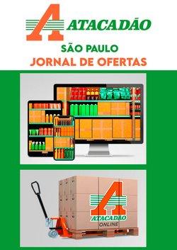 Catálogo Atacadão em Guarulhos ( Publicado ontem )