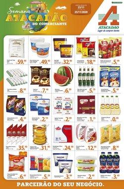 Ofertas Supermercados no catálogo Atacadão em Belo Horizonte ( Válido até amanhã )