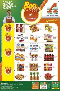 Ofertas Supermercados no catálogo Atacadão em Alvorada ( Válido até amanhã )