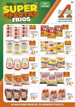 Ofertas Supermercados no catálogo Atacadão em Itabuna ( 3 dias mais )