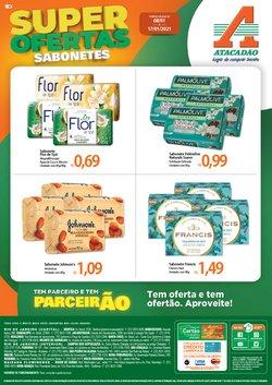 Catálogo Atacadão em Rio de Janeiro ( Vencido )