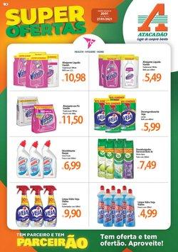 Ofertas Supermercados no catálogo Atacadão em Juazeiro ( Publicado a 2 dias )