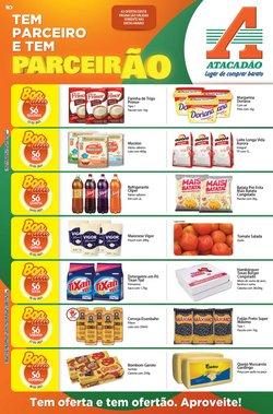 Ofertas Supermercados no catálogo Atacadão em São Gonçalo ( Válido até amanhã )
