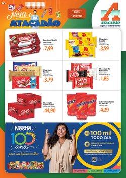 Catálogo Atacadão em São Paulo ( Publicado hoje )