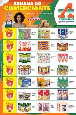 Ofertas Supermercados no catálogo Atacadão em Petrolina ( Publicado a 2 dias )