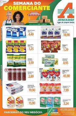 Ofertas Supermercados no catálogo Atacadão em Petrolina ( 3 dias mais )