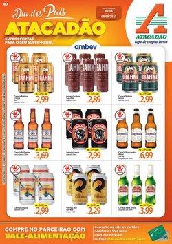 Ofertas de Supermercados no catálogo Atacadão (  Publicado ontem)
