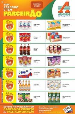 Ofertas de Supermercados no catálogo Atacadão (  3 dias mais)