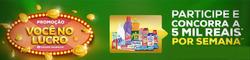 Promoção de Supermercados no folheto de Atacadão em Belém