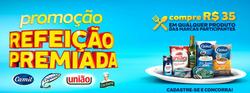 Promoção de Atacadão no folheto de São Paulo