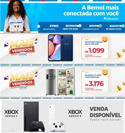 Catálogo Lojas Bemol ( Vencido )