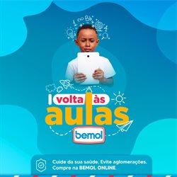 Catálogo Lojas Bemol ( 3 dias mais )
