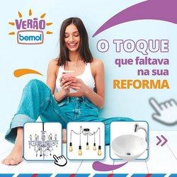 Ofertas de Lojas de Departamentos no catálogo Lojas Bemol (  Publicado hoje)