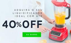 Promoção de Doural no folheto de São Paulo