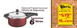 Promoção de J. Mahfuz no folheto de São José do Rio Preto