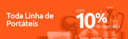 Promoção de Lojas de departamentos no folheto de Móveis Simonetti em Jequié