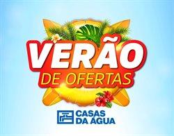 Catálogo Casas da Água ( 6 dias mais )