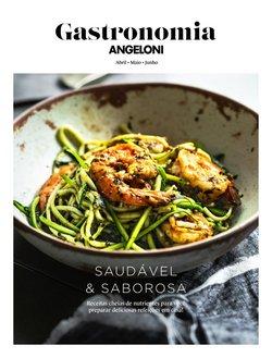 Catálogo Angeloni (  15 dias mais)