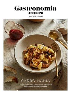 Catálogo Angeloni (  28 dias mais)