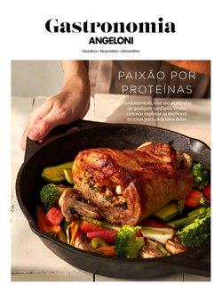 Catálogo Angeloni (  Mais de um mês)